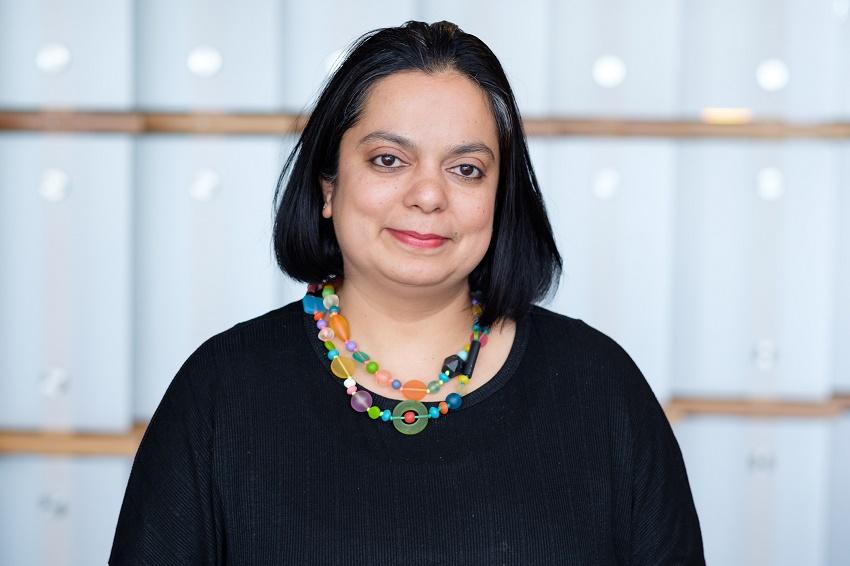 Dr Smita Singh