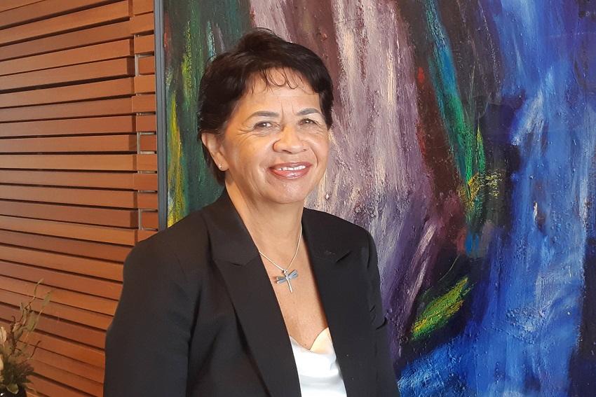 Agnes Naera
