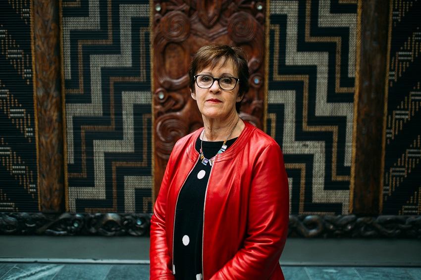 Professor Denise Wilson