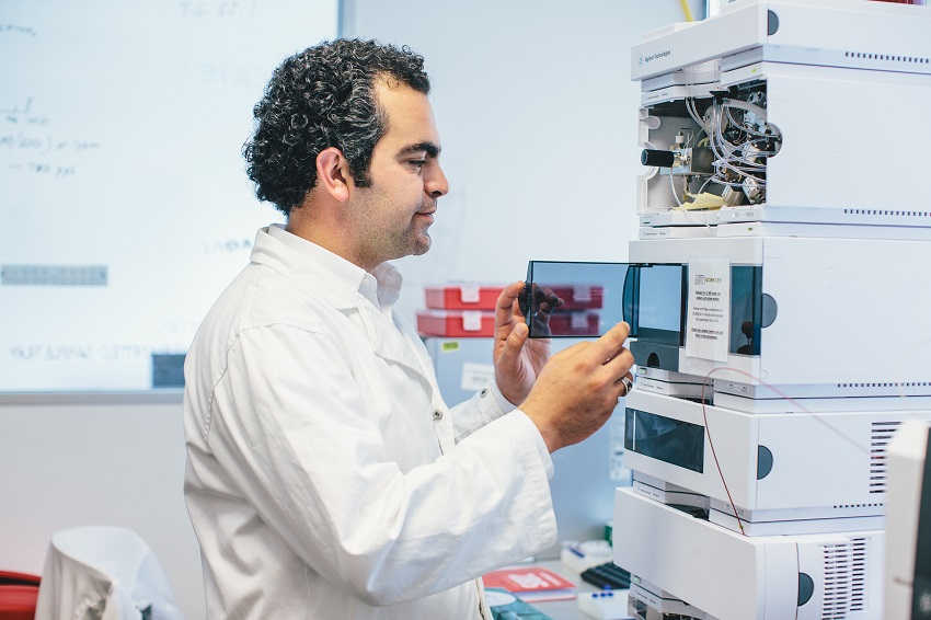 Dr Ali Seyfoddin