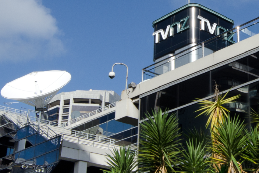 TVNZ Tower