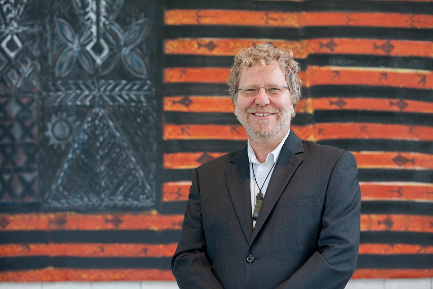 Keith Tudor
