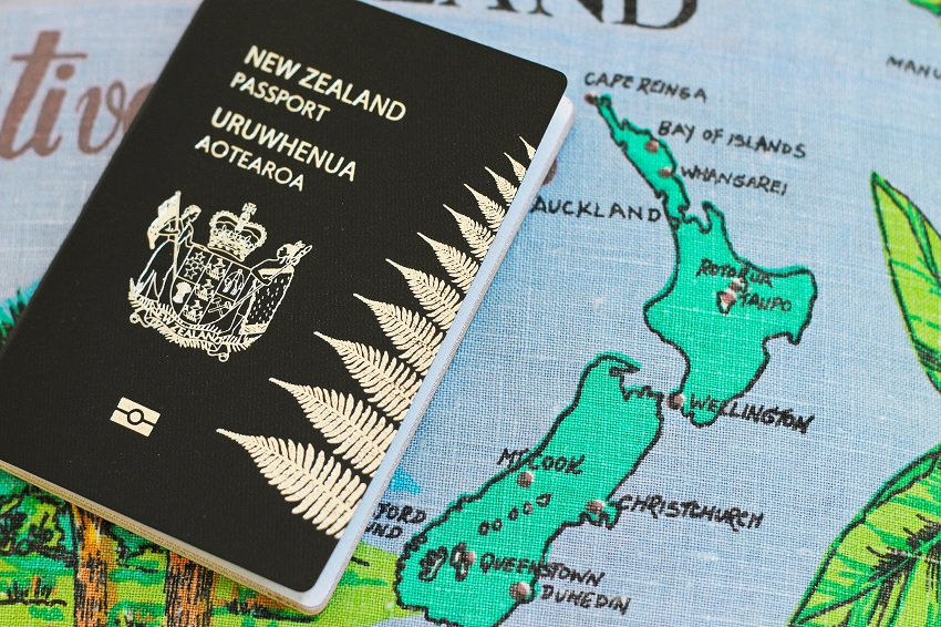 The legal rights of Kiwis coming home