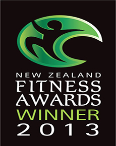 AUT awarded by exercise professionals
