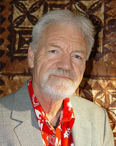 David Robie