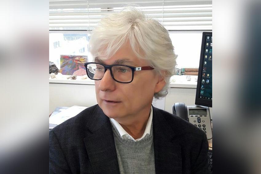 Michael Petterson