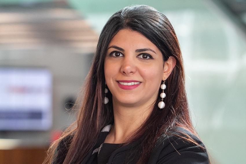 Dr Mahsa Mohaghegh