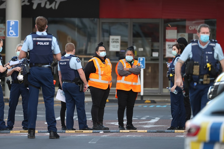 Could NZ have prevented terrorist attack