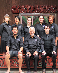 Students to learn about Taiwan and Māori cultures