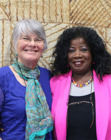 AUT inspires Seychelles' response to childhood obesity