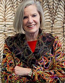 AUT Professor Judy McGregor named supreme winner at 2016 Women in Governance Awards