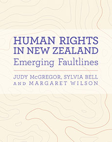 Book highlights growing gaps in New Zealand's human rights record
