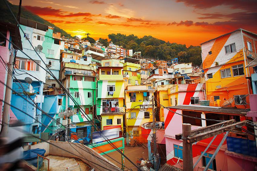 Tourism grad takes her skills to Brazil