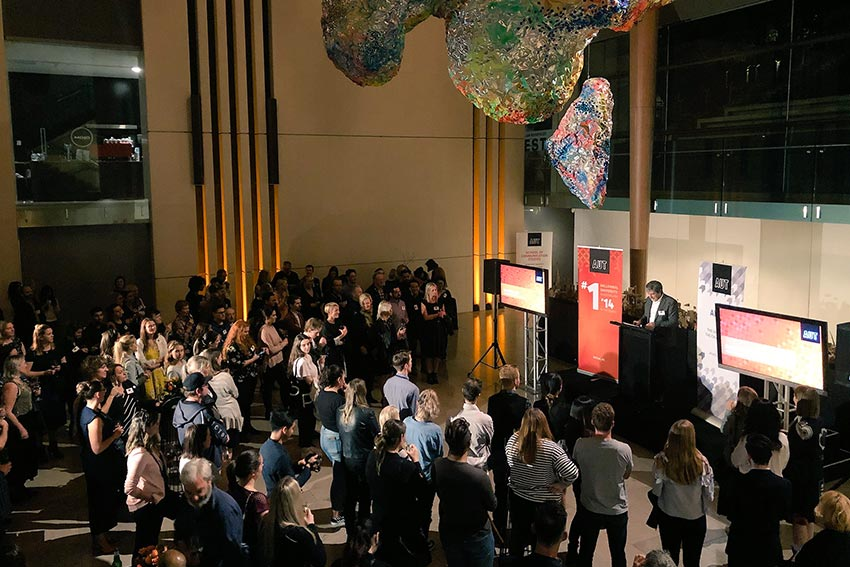 Communications alumni reconnect with AUT