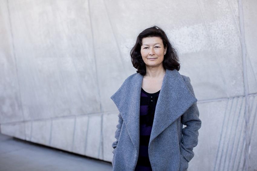 Dr Maria Bellringer