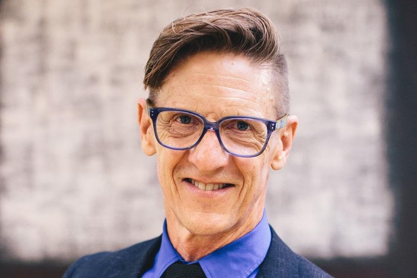 Professor Stephen Neville