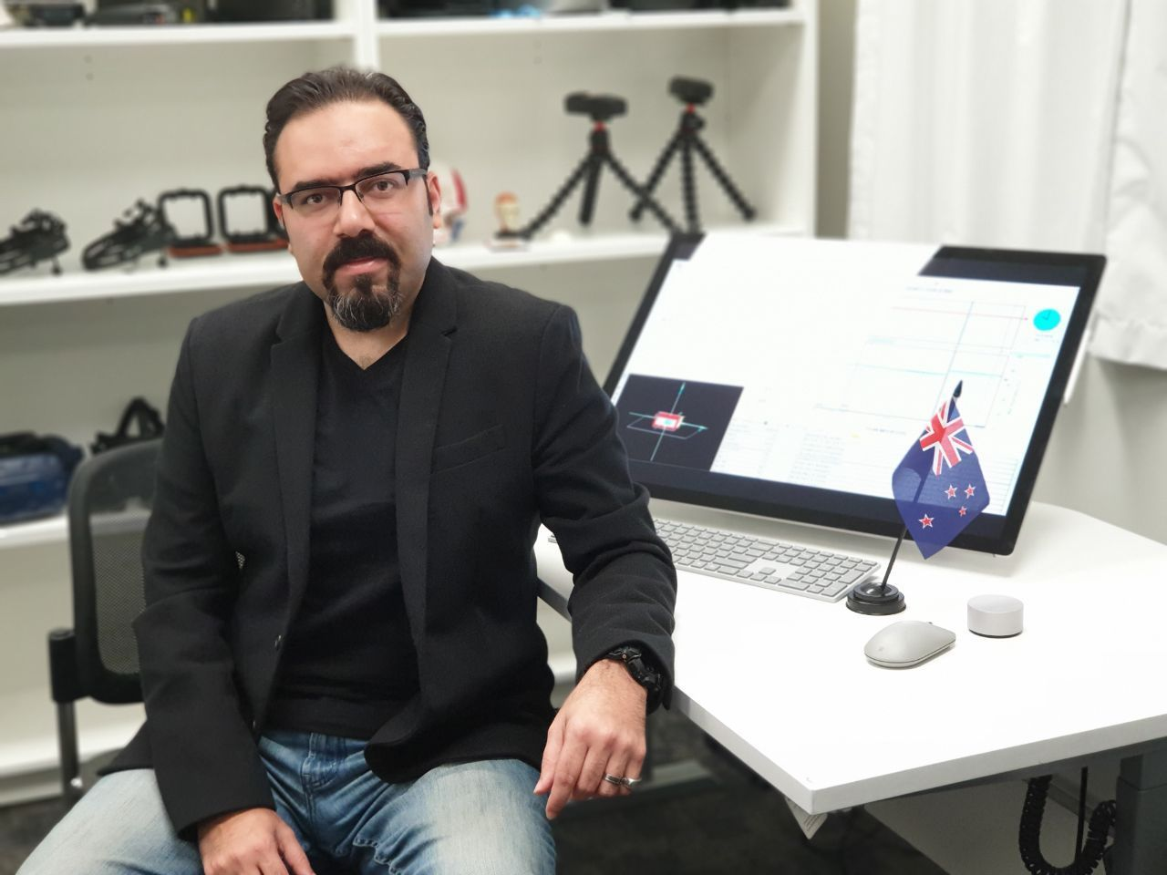 Ali Ghaffarainhoseini