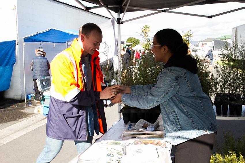 Whau River Catchment Trust