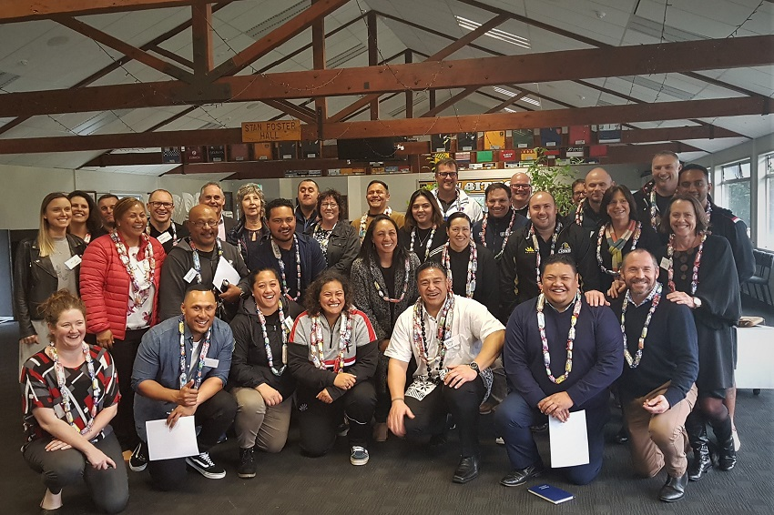 NZW outcome Eroni Clarke Appointment