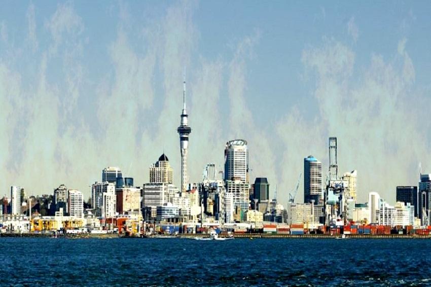Auckland-Business