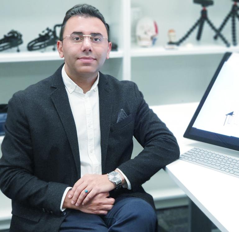 Amir Ghaffarainhoseini