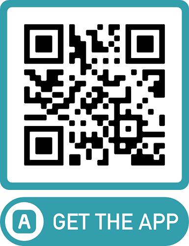 AUT Safe QR code