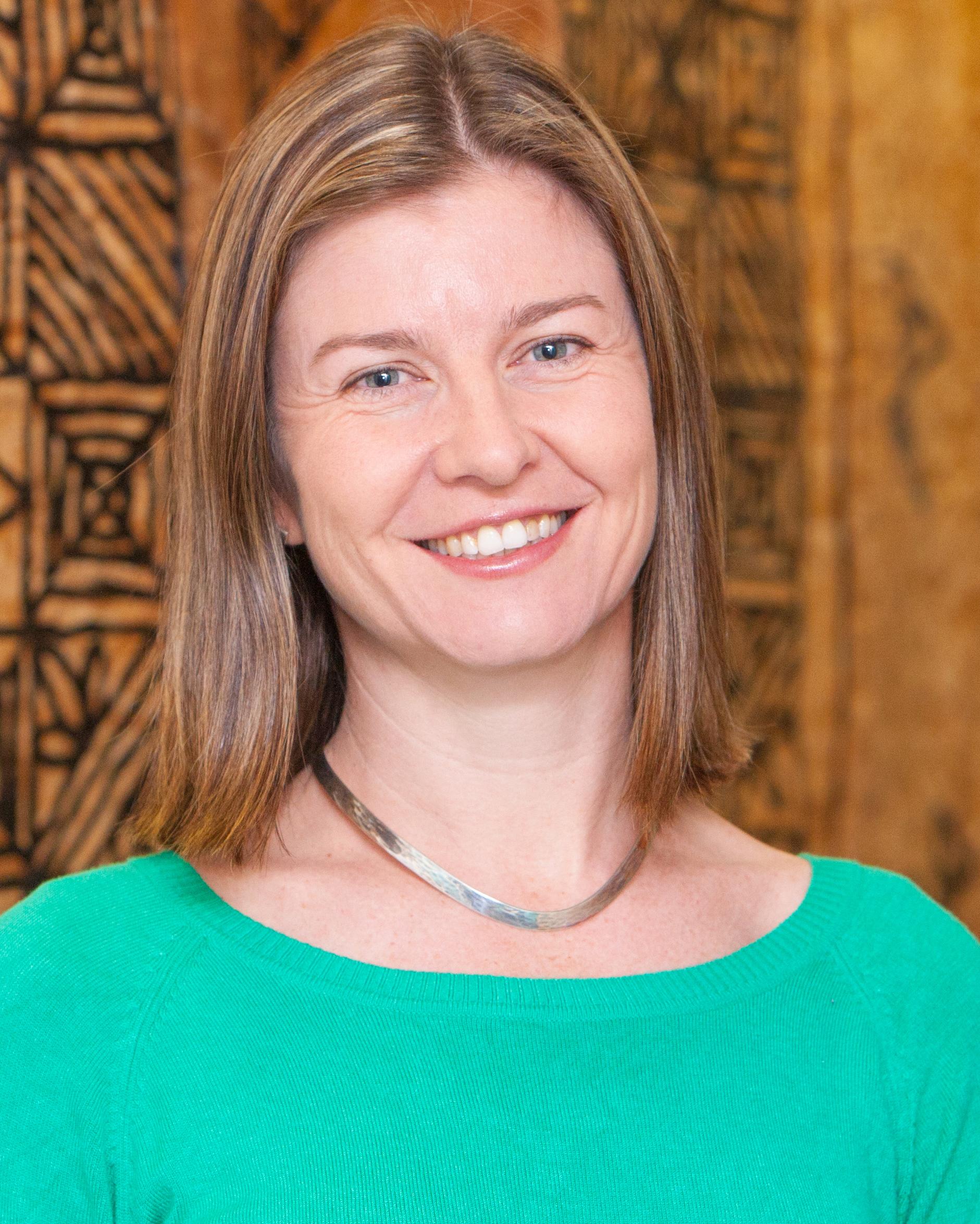 Fulbright Award a lifetime honour for AUT anthropologist