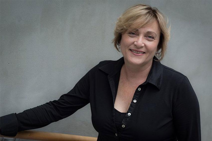 Helen Dervan