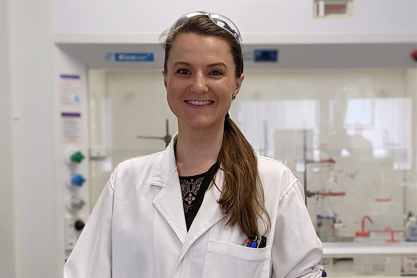 Dr Cassandra Fleming