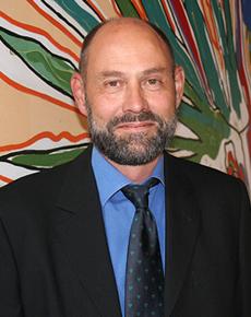 Professor Erling Rasmussen Professor of Work and Employment