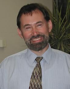 Professor Sergei Gulyaev