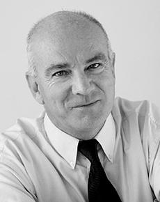 Professor Peter Enderwick