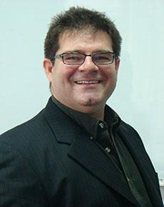 Dr Matthew McDougall