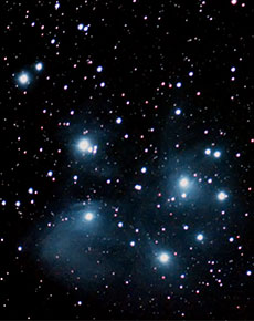AUT video: the science and history behind Matariki