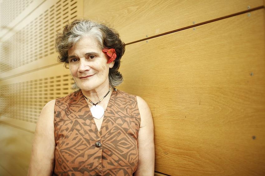 Emeritus Professor Peggy Fairbairn-Dunlop