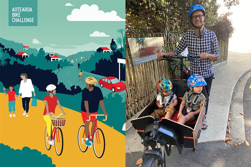 Auckland Bike Challenge