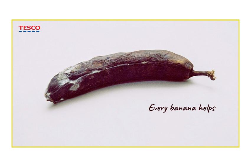 Every Banana Helps