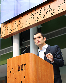 AUT Business School meets the market with new Professional Masters