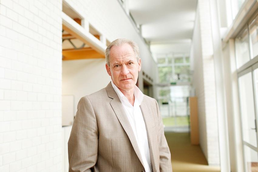 Professor Max Abbott