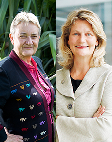 AUT women of influence
