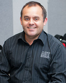 AUT Professor honoured for contribution to sport research