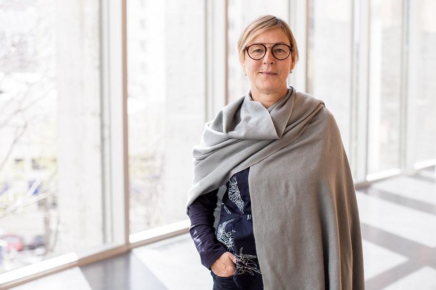 Dr Merja Myllylahti