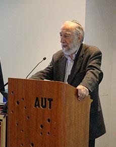 Bernard Spolsky