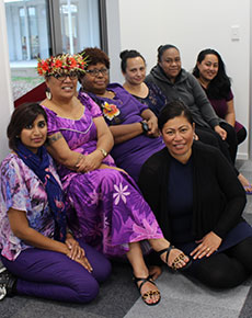 Mentor initiative drive Pacific midwives numbers up