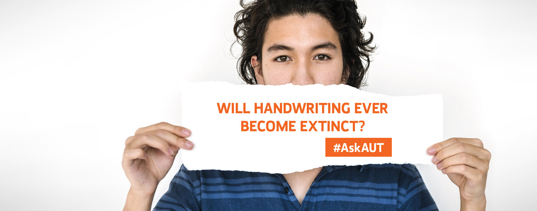 Will Handwriting ever become extinct?
