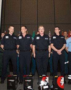 AUT_Paramedics_Team