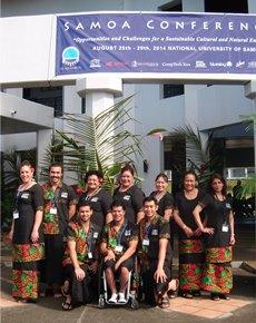 AUT_delegation_to_Samoa