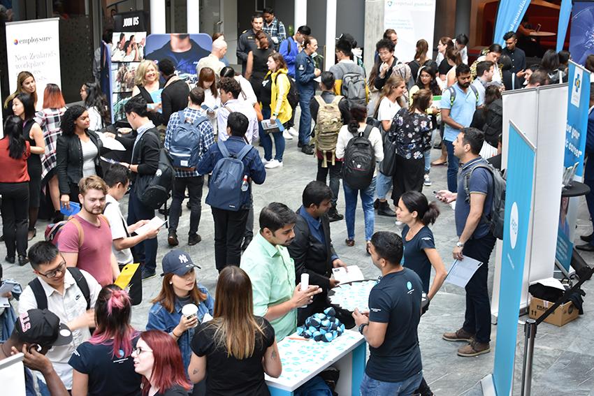 main pic -Business Career Fair