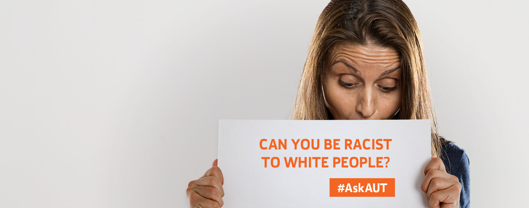 Can you be racist to white people?