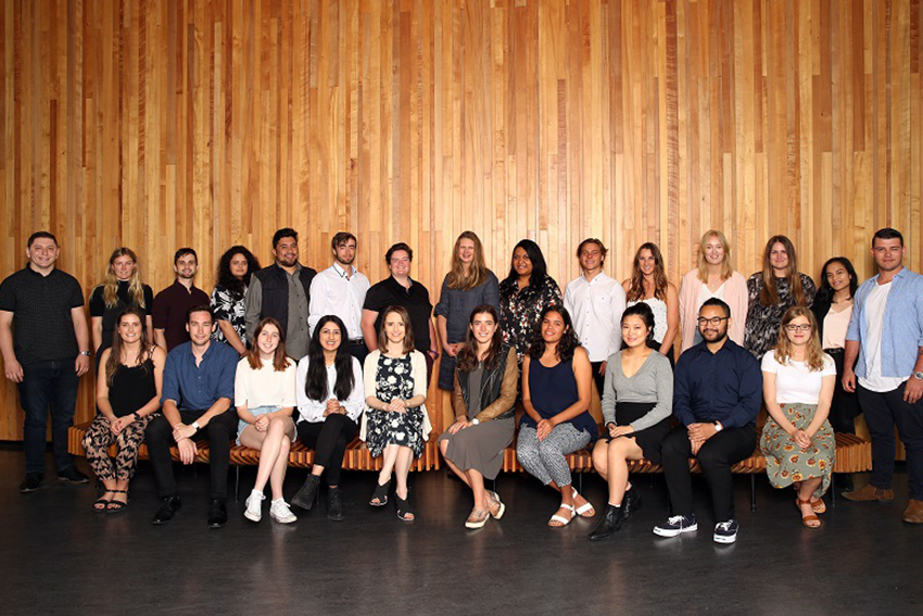 AUT grads handpicked by major companies